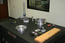 CNC Machining Inspection